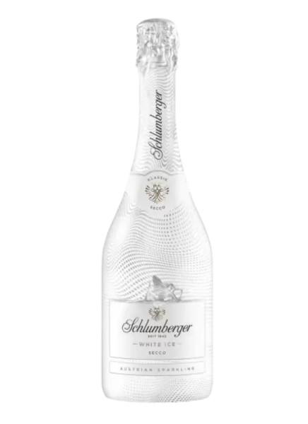 Schlumberger White Ice Secco 0,75 l