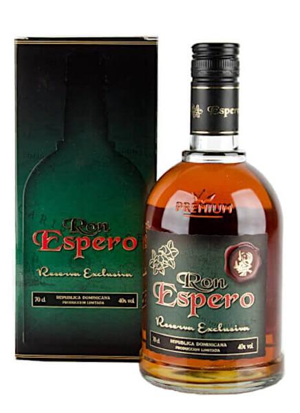 Espero Reserva Exklusiva Rum 0,7 Liter