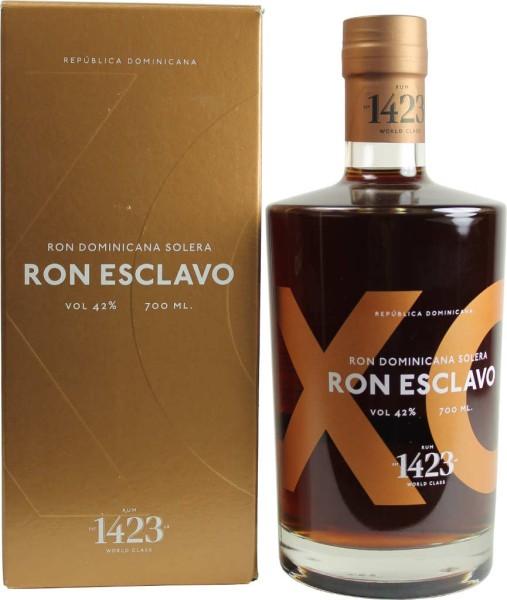 Esclavo Rum XO 0,7 l