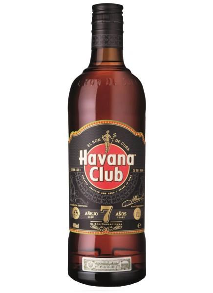 Havana Club 7 Jahre 3 Liter