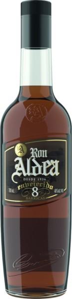 Ron Aldea 8 Jahre 0,7 l