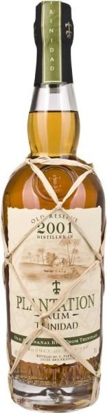Plantation Trinidad Old Reserve Sherry/Cognac Cask
