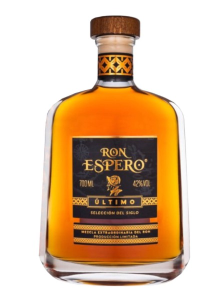 Espero Reserva Extra Ultimo Rum 0,7 Liter