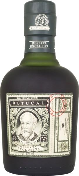 Ron Botucal Reserva Exclusiva 12 Jahre 0,35 l