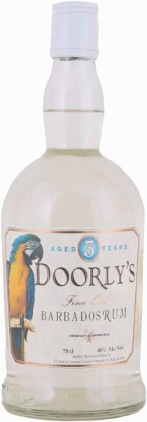 Doorlys 3 years old