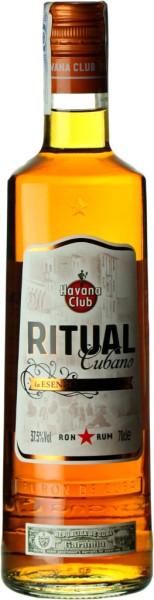 Havana Club Ritual Cubano 0,7 Liter