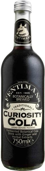 Fentimans Curiosity Cola 0,75l