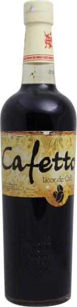 Botran Cafetto (Kaffee Likör) 0,7 l