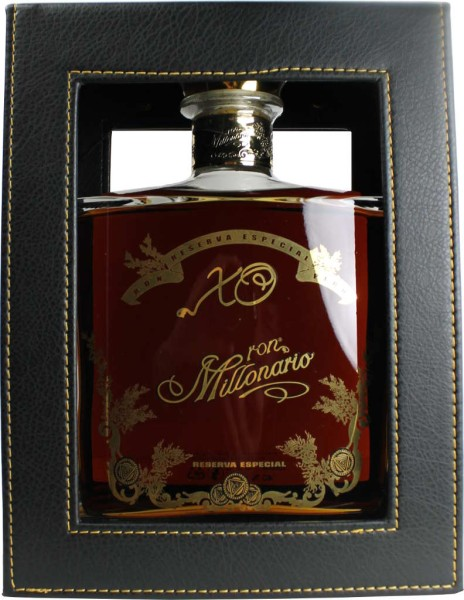 Ron Millonario XO Magnum 1,5 l mit Geschenkbox