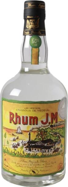 J.M. White Rum 0,7l