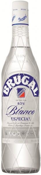 Brugal Ron Blanco 0,7 Liter
