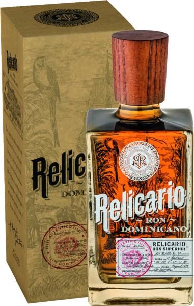 Ron Relicario Superior Rum 0,7 l