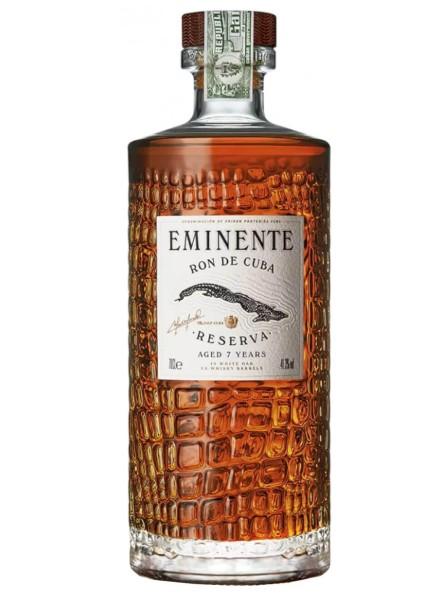 Eminente Reserva 7 Jahre 0,7 Liter