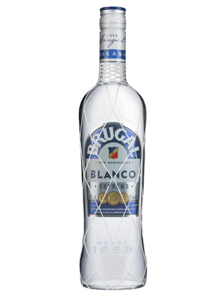 Brugal Ron Blanco 0,7 Liter