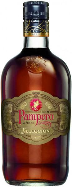 Pampero Ron Anejo Selección 1938 0,7 Liter