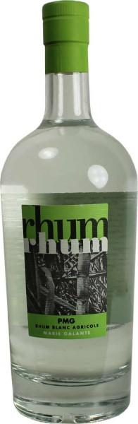 RhumRhum PMG Blanc Rum 56% 0,7l