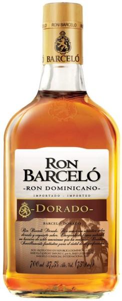 Barcelo Rum Dorado 0,35 l