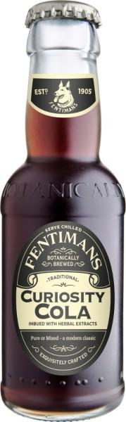 Fentimans Curiosity Cola 0,125l